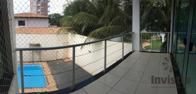 Casa com 5 dormitórios à venda, 311 m² por r$ 550,00 - plano diretor sul - palmas/to - Foto 11