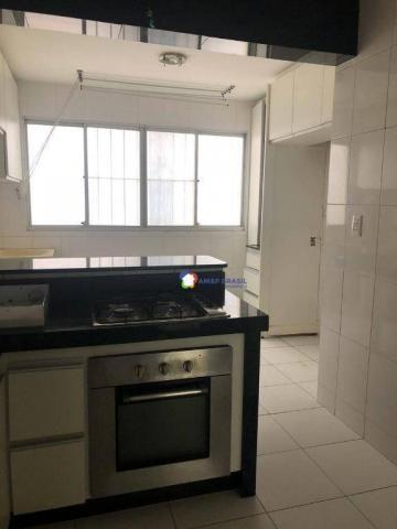 Apartamento com 3 dormitórios à venda, 126 m² por r$ 370.000 - setor bueno - goiânia/go - Foto 6