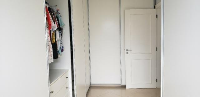Casa em Condomínio com 4 suítes e ótima área de lazer á venda no Aldeia do Vale - Foto 13