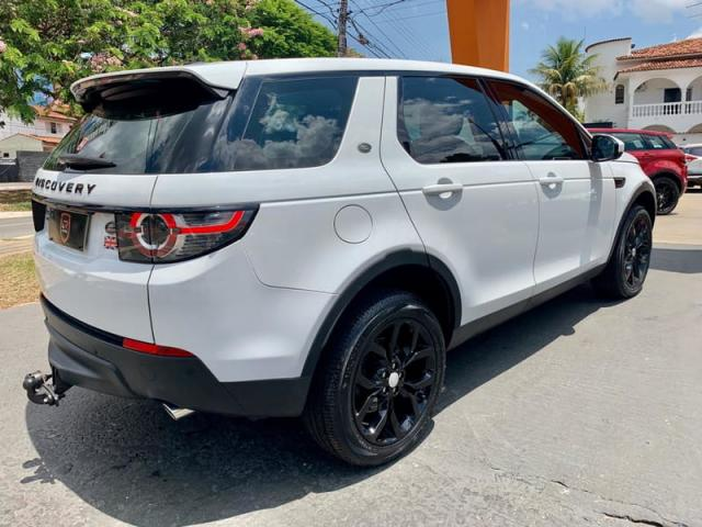 LAND ROVER DISCOVERY SPORT  SI4 HSE  2.0 2015 - Foto 3