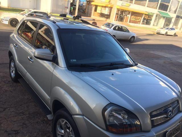 Tucson glsb aut 2011/12 - Foto 5
