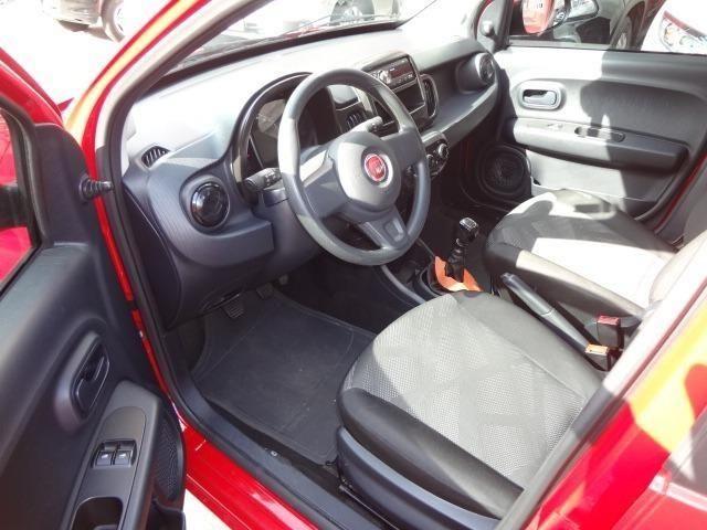 Passo um Fiat Mobi okm - Foto 2