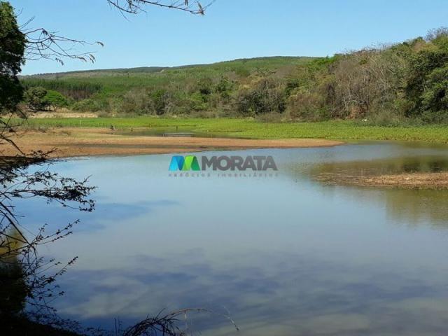 Fazenda à venda - 401 hectares - paraopeba (mg) - Foto 9