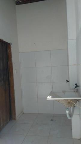 Casa c\ 2 Qts - Em Maranguape I, Por R$ 500 - Foto 5