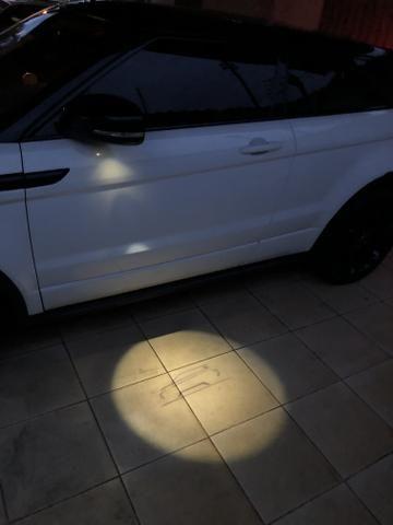 Range Rover Evoque Dynamic coupé 2012 sem detalhes! - Foto 18