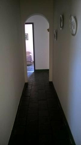 Vendo uma formosa casa, defronte ao mar, em JAUÁ (pé na areia) Valor R$450.000,00 - Foto 2