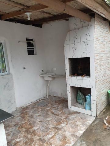 Alugo casas na praia de Matinhos no balneário Perequê 125 a diária