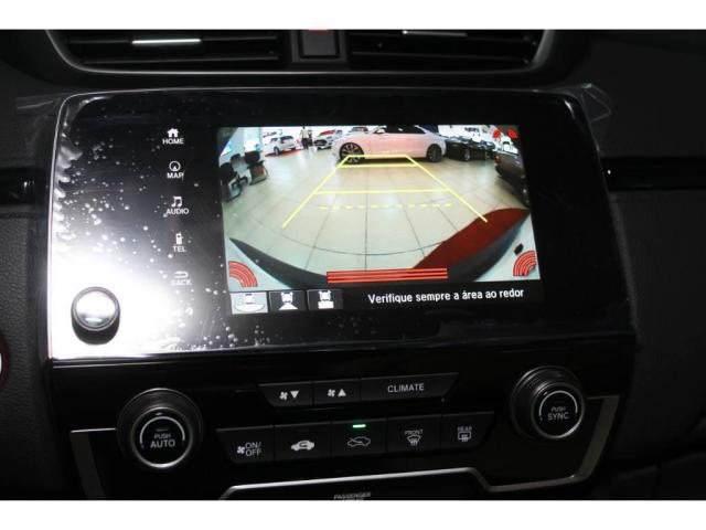 Honda CRV 1.5 TOURING 4X4 - Foto 10