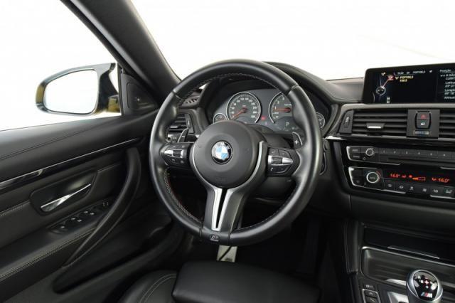 BMW M4 CABRIO 3.0 24V AUT./2016 - Foto 9