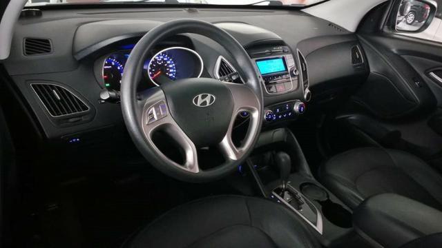 Hyundai IX35 2.0 Aut 2011 - Foto 2