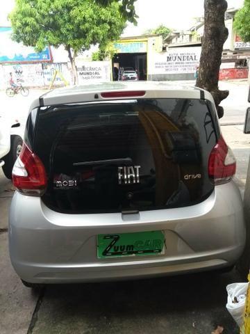Fiat Mobi - Foto 2