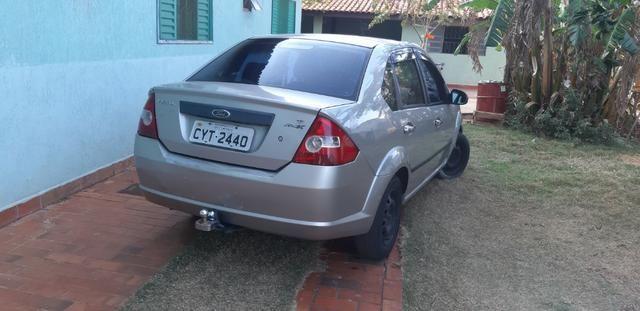 Corsa Premiumm Seda 2009 Completo 11.000 so hoje - Foto 5