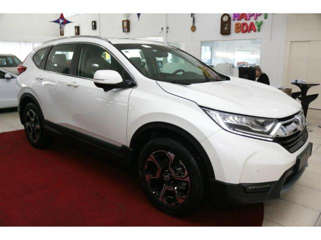 Honda CRV 1.5 TOURING 4X4 - Foto 3