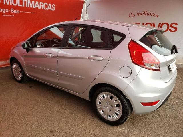 Ford New Fiesta SE 4P - Foto 6