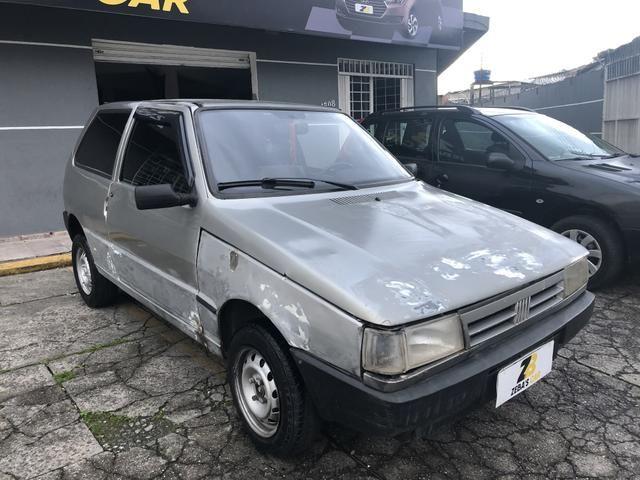 Fiat uno -1996-1.0 - torro - Foto 3