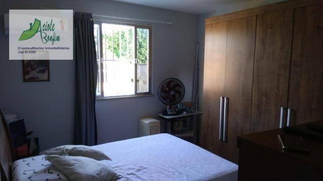 Apartamento com 2 dormitórios à venda, 75 m² por R$ 210.000 - Jardim Meriti - São João de  - Foto 10