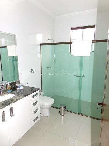 J3-Excelente casa Linear no condomínio São Lucas - Foto 9