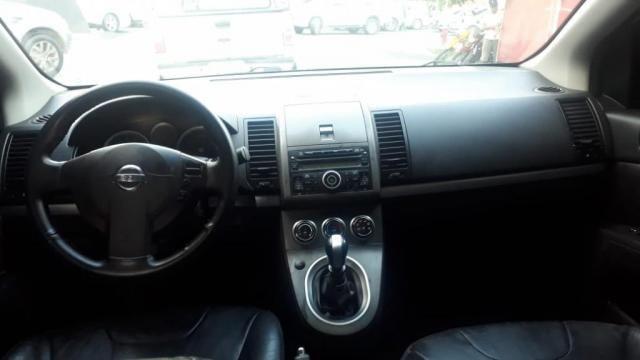 Nissan Sentra 2.0 Flex - Abaixo da Tabela - Foto 7
