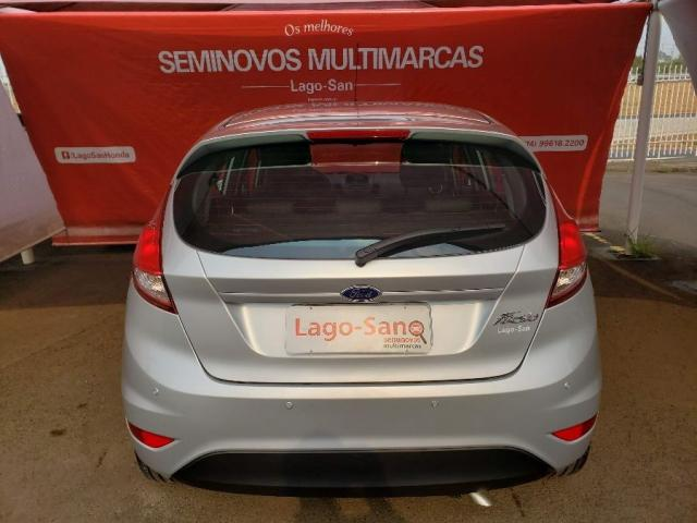 Ford New Fiesta SE 4P - Foto 5