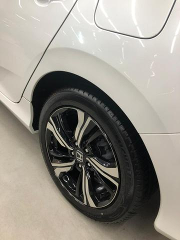 Honda Civic Touring - Novíssimo - Foto 4