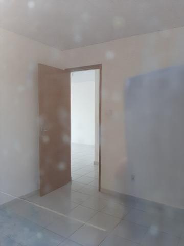 Estrada Ribamar Vilage dos pássaros 1 alugo casa condomínio fechado - Foto 12