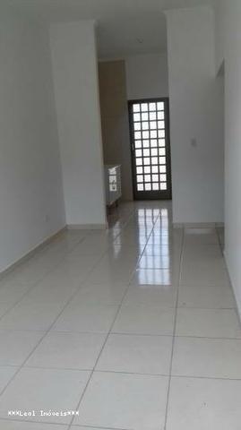 Casa Para Aluga Bairro:Novo Prudentino Imobiliaria Leal Imoveis 18 3903-1020 - Foto 2