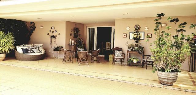 Casa em Condomínio com 4 suítes e ótima área de lazer á venda no Aldeia do Vale - Foto 2
