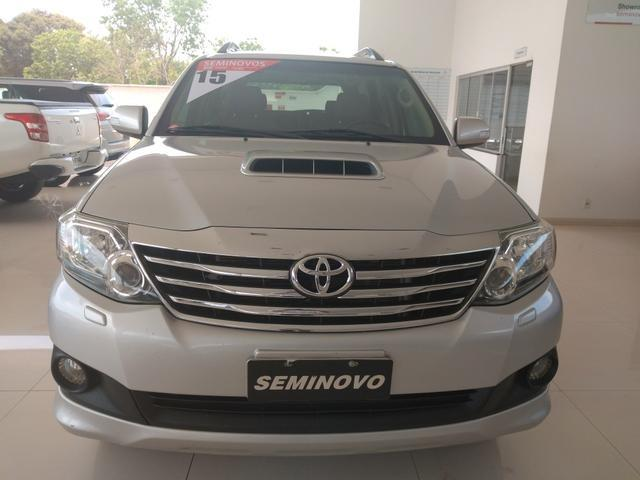 Toyota hilux sw4 5lgs 2014/2015 diesel