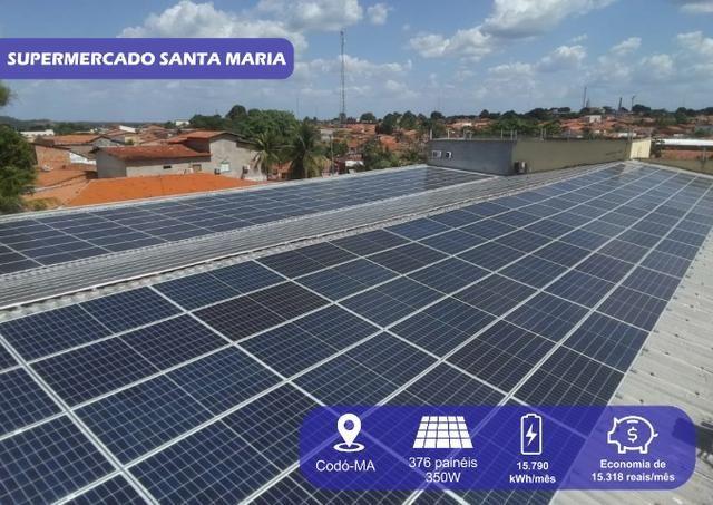 Energia Solar - Foto 3