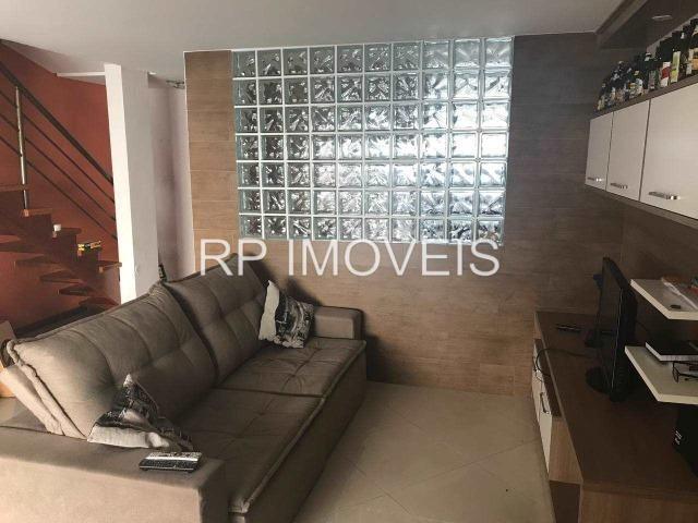 Casa de 3 quartos com área gourmet e armários planejados no bairro São Pedro - Foto 10