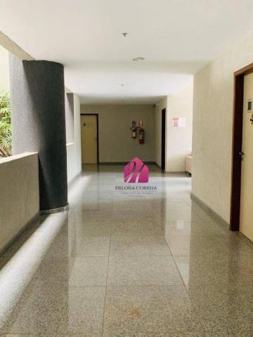 Sala para alugar, 30 m² por r$ 1.200,00 - lagoa nova - natal/rn - Foto 10