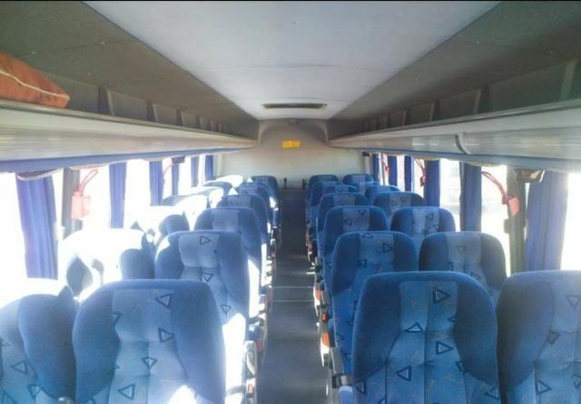Ônibus rodoviário Marcopolo - Foto 3