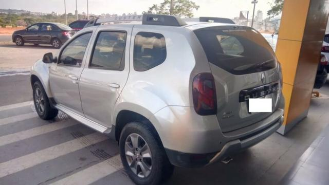 Duster Dynamique 2.0 AT 2017 - Oportunidade !!! - Foto 3