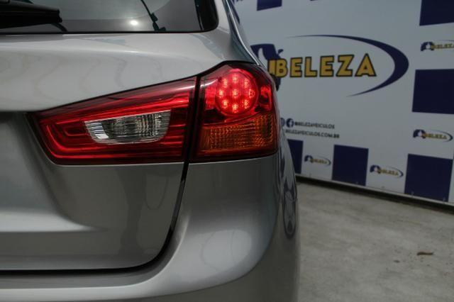 Mitsubishi Asx 2.0 4x2 16v gasolina 4p aut cvt 2016 - Foto 10