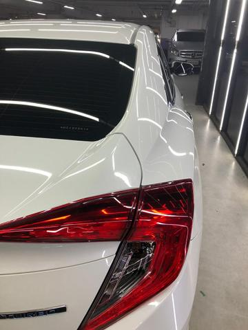 Honda Civic Touring - Novíssimo - Foto 16