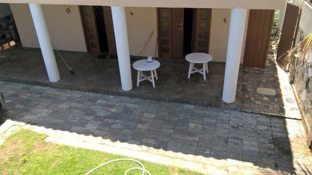 Vendo uma formosa casa, defronte ao mar, em JAUÁ (pé na areia) Valor R$450.000,00 - Foto 13