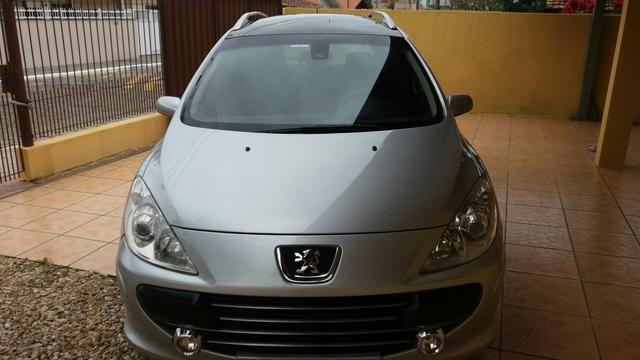 Peugeot 307 sw 2008 - Foto 3