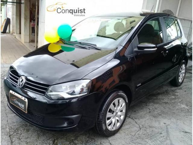 Volkswagen Fox TREND GII 1.6