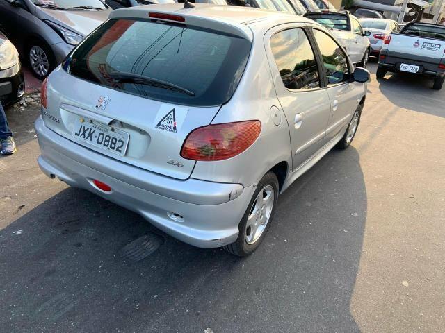 Peugeot 1.4 ano - Foto 3