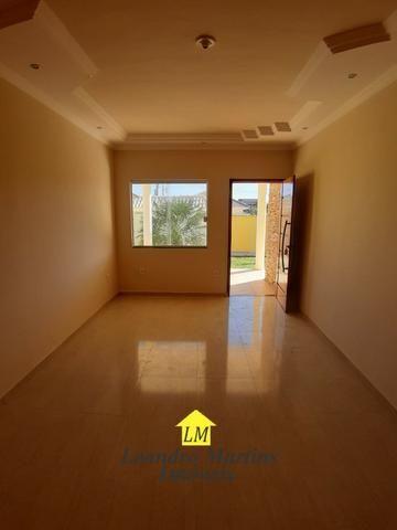 Ótima casa de 3 quartos com terreno de 480 mts em itaipuaçu !! Prox a rua 66 - Foto 11