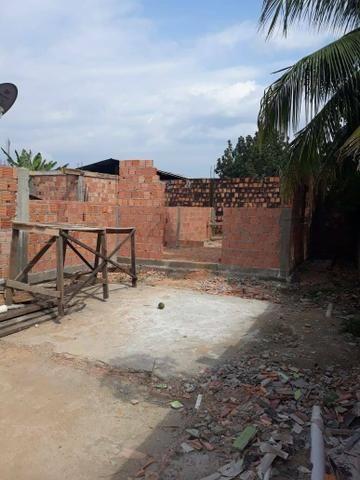 Vendo casa em construção, - Foto 3