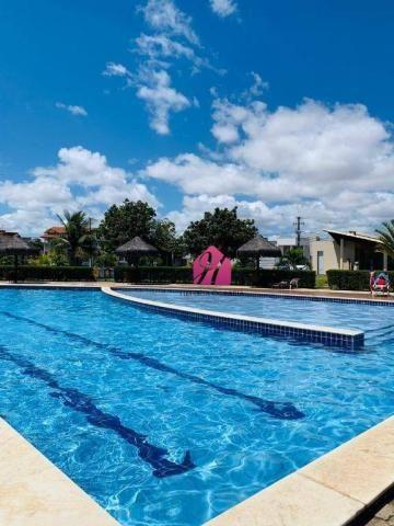 Casa duplex com 3 dormitórios à venda, 228 m² por r$ 590.000 - parque das nações - parnami - Foto 20