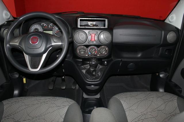 Fiat Doblo 1.8 Essemce 7 lugares - Foto 2