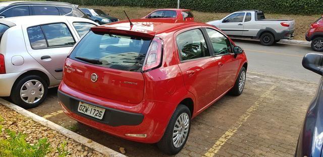 Fiat punto attractive 2014 - Foto 3