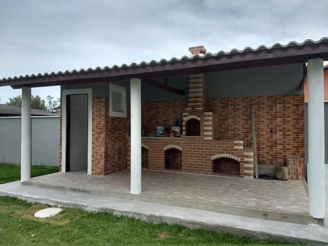 Linda casa 3 quartos com terreno de 480M2 em Itaipuaçu!!! - Foto 15