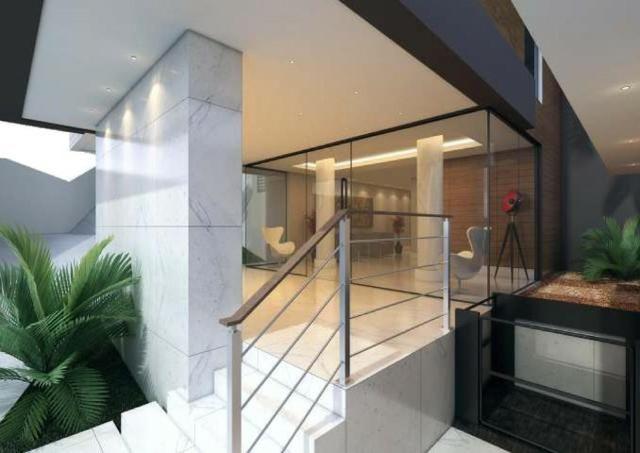 Residencial com apartamentos tipo Loft em Camboriú. AC-CAM-100-07 - Foto 3