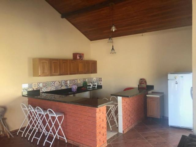 Vendo - Casa com cinco dormitórios em Soledade de Minas - Foto 6