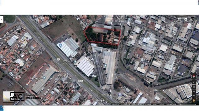 Área à venda, 29.200 m² por r$ 14.600.000