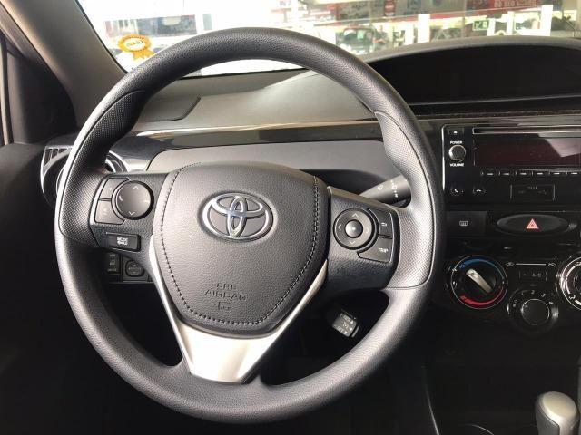 Etios Sedan Flex Impecável - Foto 15