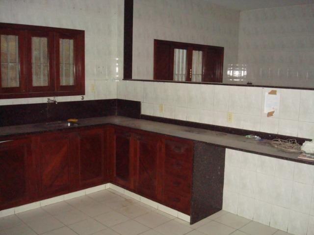 Casa localizada bairro IBC , com 03 quartos, suite closed, 02 vagas de garagem - Foto 4